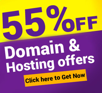 Domain and Hosting Offers