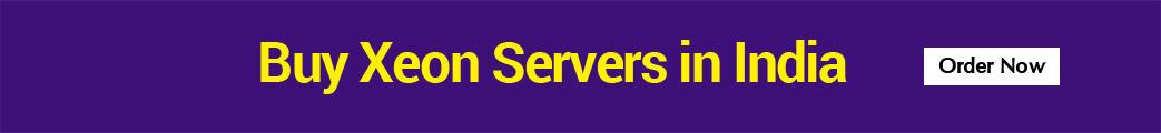 Buy xeon server in india