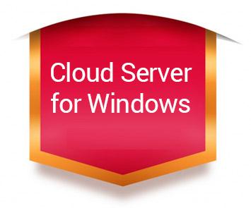cloud server for windows