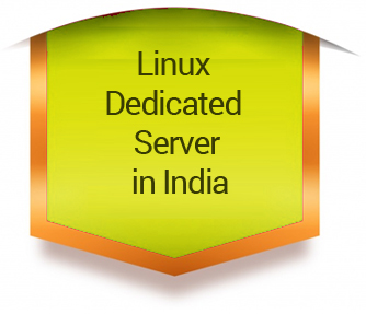 Linux Dedicated Server in India