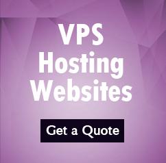 VPS Hosting Websites