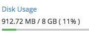 disk-usage