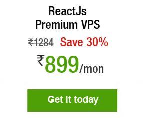 vps website hosting