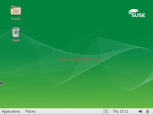 SLES12-Desktop-GUI-Screen