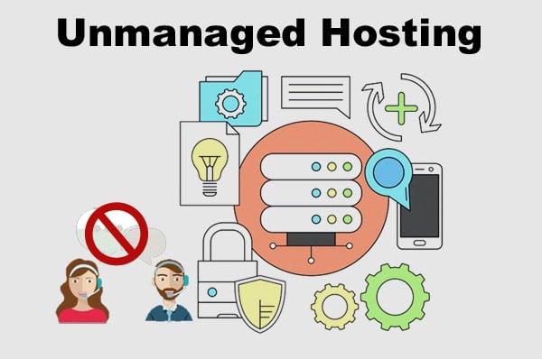 unmanaged-hosting